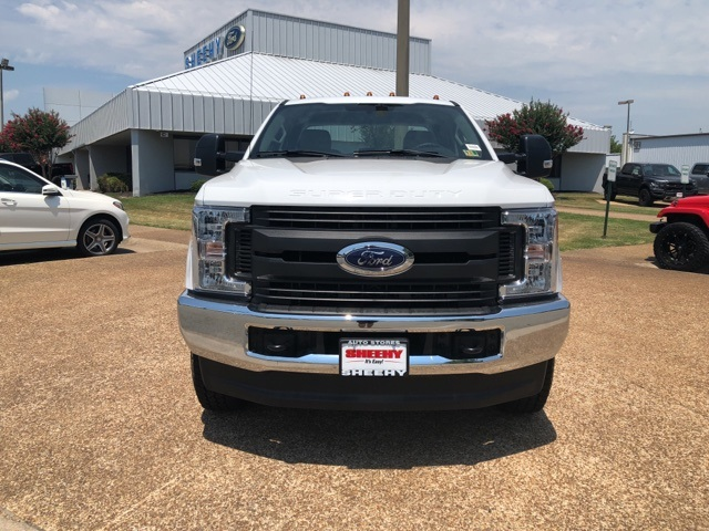 2018 F-350 Super Cab 4x4,  Reading Service Body #NC71098 - photo 3