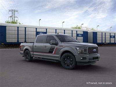 2020 Ford F-150 SuperCrew Cab 4x4, Pickup #NC71579 - photo 1