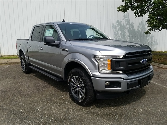 2020 Ford F-150 SuperCrew Cab 4x4, Pickup #NC71582 - photo 9
