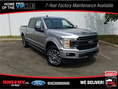 2020 Ford F-150 SuperCrew Cab 4x4, Pickup #NC71582 - photo 1
