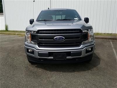 2020 Ford F-150 SuperCrew Cab 4x4, Pickup #NC71582 - photo 3