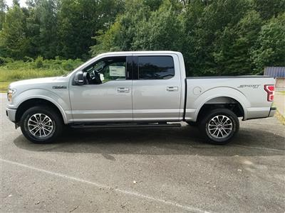 2020 Ford F-150 SuperCrew Cab 4x4, Pickup #NC71582 - photo 5