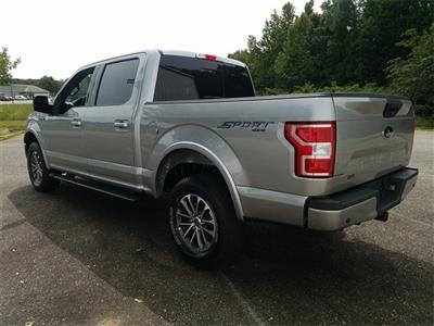 2020 Ford F-150 SuperCrew Cab 4x4, Pickup #NC71582 - photo 6