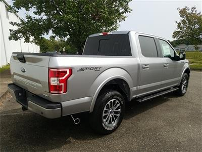 2020 Ford F-150 SuperCrew Cab 4x4, Pickup #NC71582 - photo 8