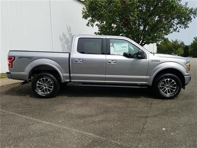 2020 Ford F-150 SuperCrew Cab 4x4, Pickup #NC71582 - photo 2
