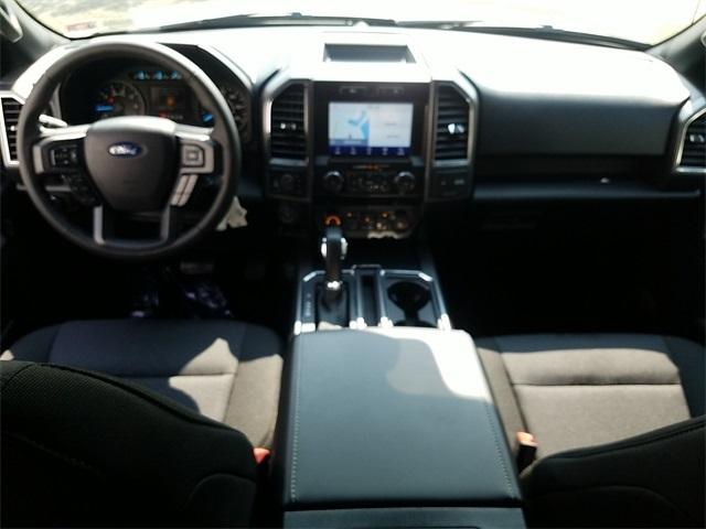 2020 Ford F-150 SuperCrew Cab 4x4, Pickup #NC71583 - photo 16
