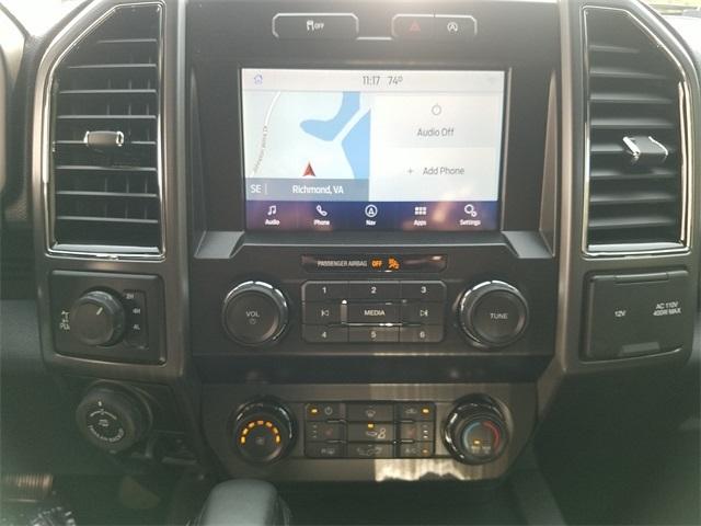 2020 Ford F-150 SuperCrew Cab 4x4, Pickup #NC71583 - photo 17