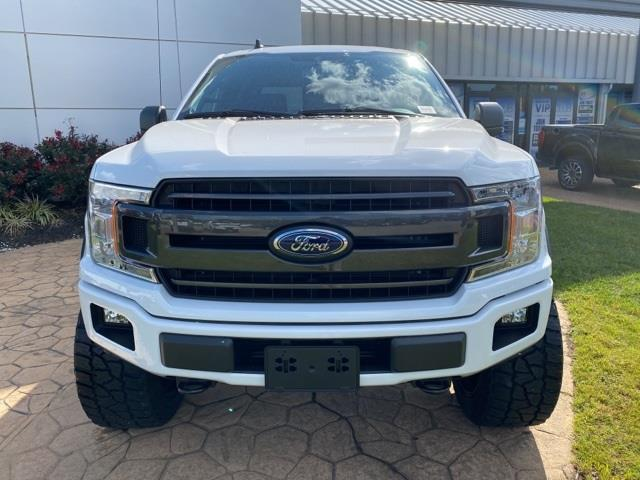 2020 Ford F-150 SuperCrew Cab 4x4, Pickup #NC71583 - photo 5
