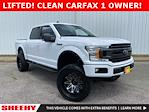 2020 Ford F-150 SuperCrew Cab 4x4, Pickup #NC71583 - photo 1