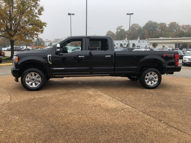 2019 F-350 Crew Cab 4x4,  Pickup #NC74944 - photo 5