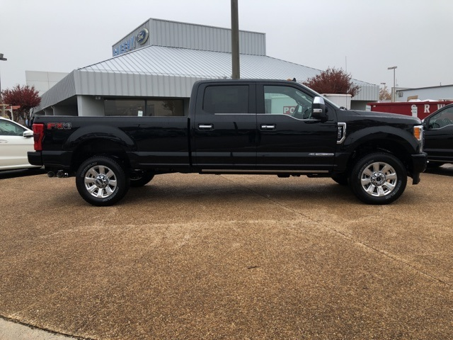 2019 F-350 Crew Cab 4x4,  Pickup #NC74944 - photo 8
