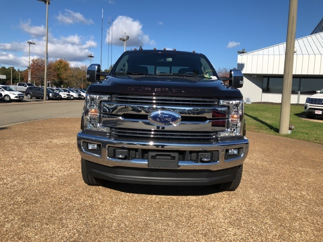 2019 F-250 Crew Cab 4x4,  Pickup #NC75116 - photo 3
