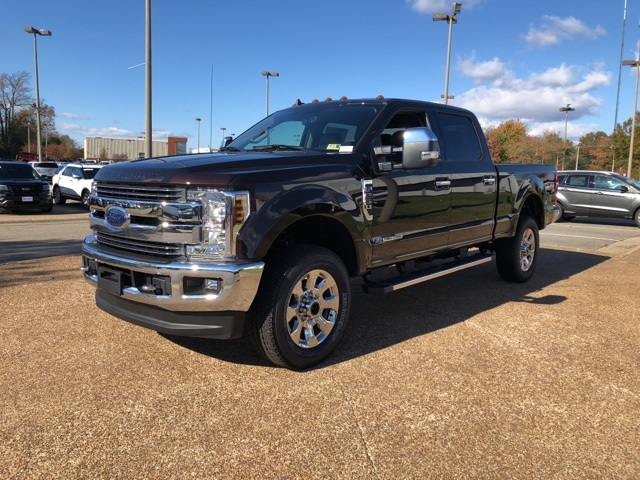 2019 F-250 Crew Cab 4x4,  Pickup #NC75116 - photo 4