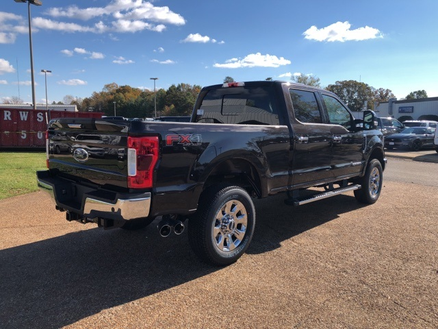 2019 F-250 Crew Cab 4x4,  Pickup #NC75116 - photo 2