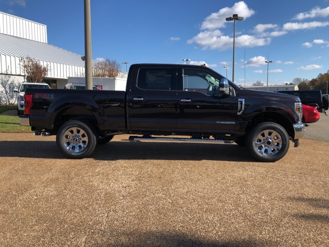 2019 F-250 Crew Cab 4x4,  Pickup #NC75116 - photo 8
