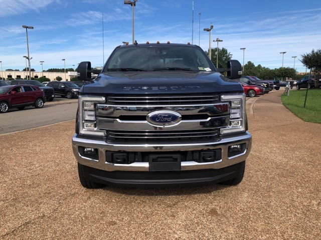 2019 F-350 Crew Cab 4x4,  Pickup #NC75119 - photo 3
