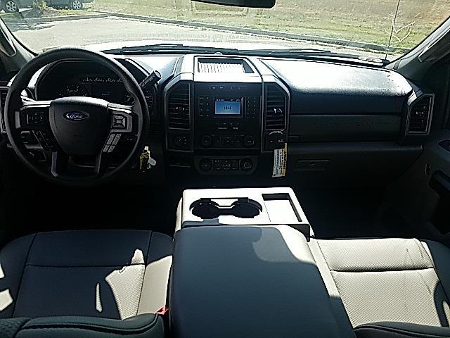2021 Ford F-550 Crew Cab DRW 4x4, Reading SL Service Body #NC75420 - photo 19