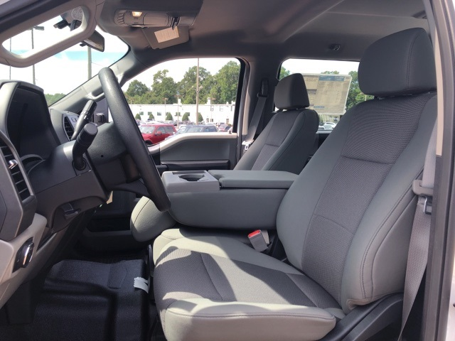 2018 F-250 Crew Cab 4x4,  Pickup #NC75580 - photo 10