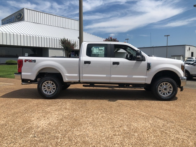 2018 F-250 Crew Cab 4x4,  Pickup #NC75580 - photo 8