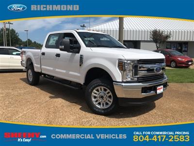 2018 F-250 Crew Cab 4x4,  Pickup #NC75580 - photo 1