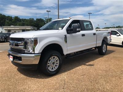 2018 F-250 Crew Cab 4x4,  Pickup #NC75580 - photo 4