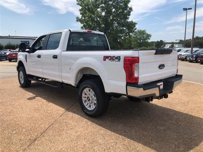 2018 F-250 Crew Cab 4x4,  Pickup #NC75580 - photo 6