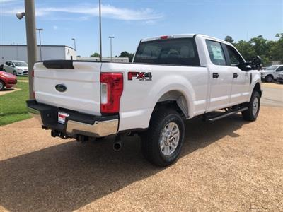 2018 F-250 Crew Cab 4x4,  Pickup #NC75580 - photo 2
