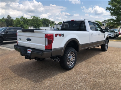 2018 F-350 Crew Cab 4x4,  Pickup #NC75585 - photo 2