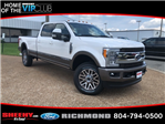 2018 F-350 Crew Cab 4x4,  Pickup #NC75585 - photo 1