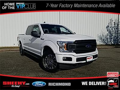 2020 Ford F-150 SuperCrew Cab 4x4, Pickup #NC77664 - photo 1