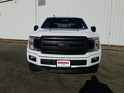 2020 Ford F-150 SuperCrew Cab 4x4, Pickup #NC77664 - photo 3