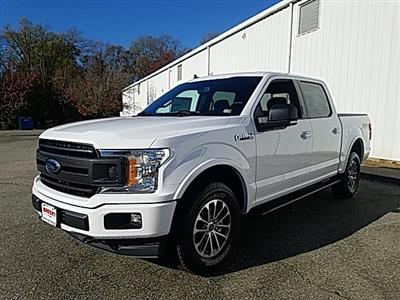 2020 Ford F-150 SuperCrew Cab 4x4, Pickup #NC77664 - photo 4