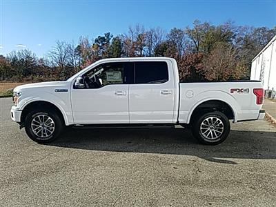 2020 Ford F-150 SuperCrew Cab 4x4, Pickup #NC77664 - photo 5