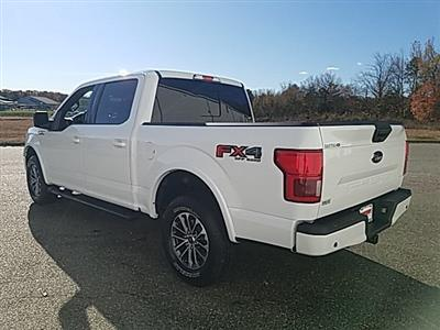2020 Ford F-150 SuperCrew Cab 4x4, Pickup #NC77664 - photo 6