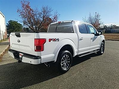 2020 Ford F-150 SuperCrew Cab 4x4, Pickup #NC77664 - photo 2