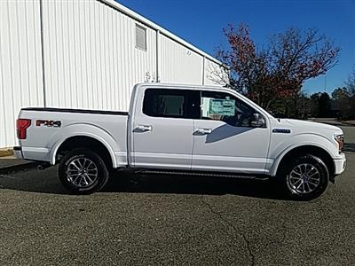 2020 Ford F-150 SuperCrew Cab 4x4, Pickup #NC77664 - photo 8