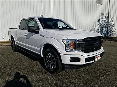 2020 Ford F-150 SuperCrew Cab 4x4, Pickup #NC77664 - photo 9