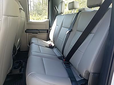 2021 Ford F-350 Super Cab 4x4, Knapheide Steel Service Body #NC78962 - photo 15