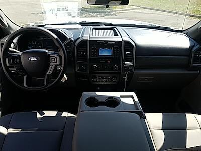 2021 Ford F-350 Super Cab 4x4, Knapheide Steel Service Body #NC78962 - photo 18