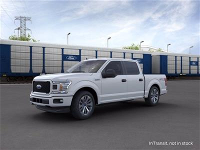 2020 Ford F-150 SuperCrew Cab 4x4, Pickup #NC79555 - photo 3