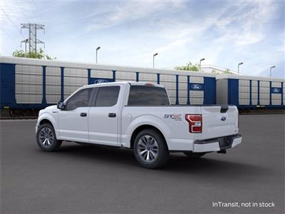 2020 Ford F-150 SuperCrew Cab 4x4, Pickup #NC79555 - photo 6