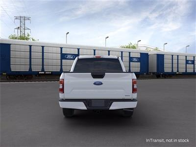 2020 Ford F-150 SuperCrew Cab 4x4, Pickup #NC79555 - photo 7