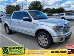 2014 Ford F-150 SuperCrew Cab 4x4, Pickup #NC79557A - photo 1