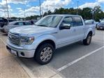 2014 Ford F-150 SuperCrew Cab 4x4, Pickup #NC79557A - photo 4