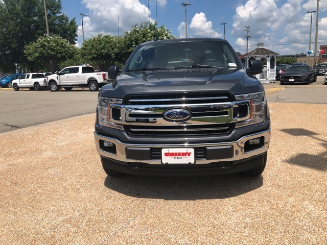 2019 F-150 SuperCrew Cab 4x4,  Pickup #NC79809 - photo 2