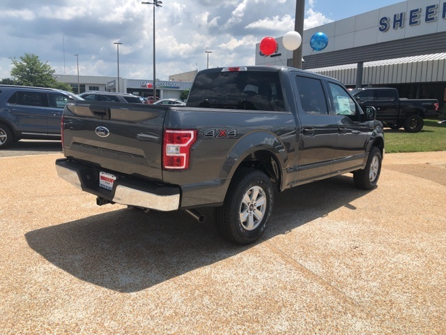 2019 F-150 SuperCrew Cab 4x4,  Pickup #NC79809 - photo 7