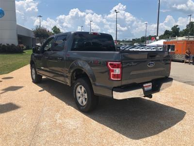 2019 F-150 SuperCrew Cab 4x4,  Pickup #NC79809 - photo 5