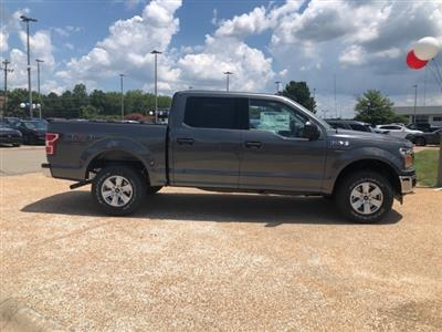 2019 F-150 SuperCrew Cab 4x4,  Pickup #NC79809 - photo 8