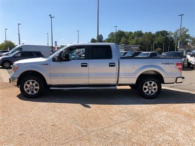 2013 F-150 SuperCrew Cab 4x4,  Pickup #NC79815A - photo 5