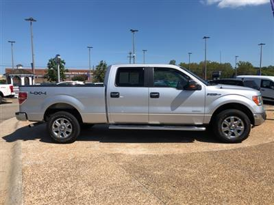 2013 F-150 SuperCrew Cab 4x4,  Pickup #NC79815A - photo 8